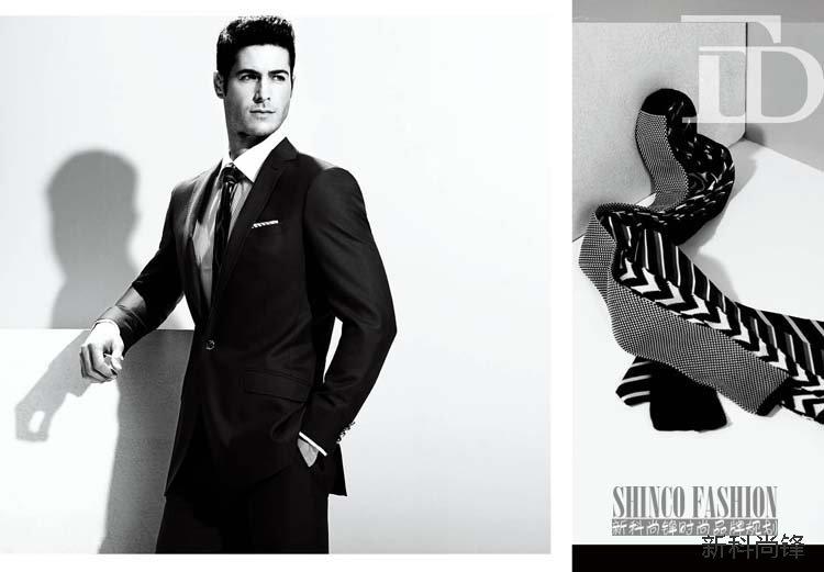 北京新科尚锋服装摄影,商业摄影,服装画册